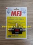 6c3fc1bff46 MFJ-270 Protetor Contra Descargas