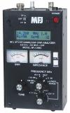 892cf805ef4 MFJ-269C Analisador de Antenas 530 kHz ~ 230 MHz