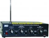 0533e518340 MFJ-1026 Cancelador de Ruído e Amplificador (RX)